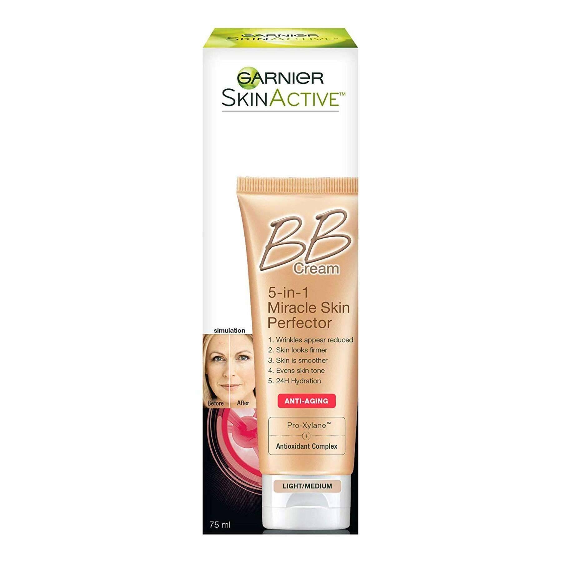 Skin Renew BB Cream - Garnier SkinActive
